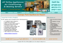 Canoga Park Appliance Repair