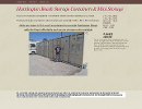 Huntington Beach Storage Containers