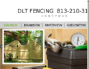 DLT Fencing