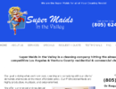 Maid in Simi Valley