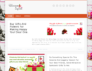 Buy gifts and flowers for your dear one via Blossom Square