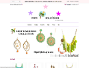 trendy affordable jewelry