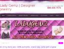 High end online jewelry