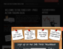 Learn Forex Price Action Trading Strategies